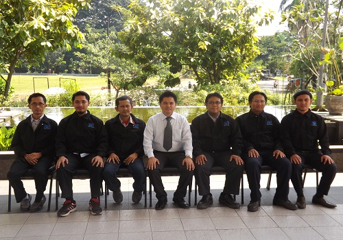 Training SMK3 PP 50 & OHSAS 18001 Jakarta-Bogor