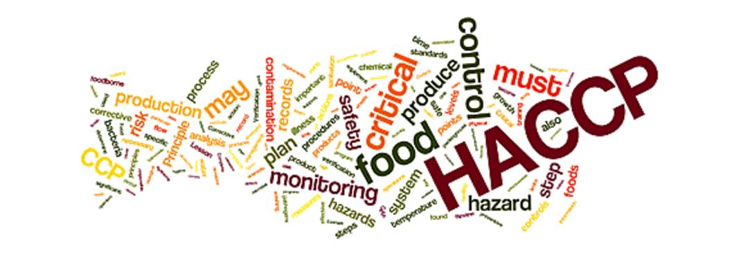 Training Internal Audit HACCP- Hazard Analytical Critical Control Point Auditor (3-4 Juli 2018 Yogyakarta)