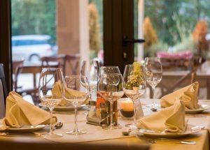 Best Europe Restaurants for Entertainment