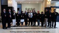 Training ISO 17025 – Laboratory Preparation for ISO/IEC 17025:2017 Accreditation (28-29 Juni 2018 Surabaya)